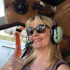 Jennifer Coy pilot