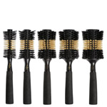 The Marilyn Brush Tuxedo Pro Brush