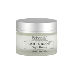 Robanda Oxygen Boost Night Therapy
