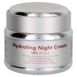 Head to Toe (h2t) DermAstage Actives Hydrating Night Cream 1.5 oz