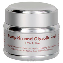 Head to Toe (h2t) Dermastage Actives Pumpkin and Glycolic Peel 2 oz
