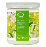 Smart Spa by Qtica Smart Spa Lime Zest Moisture Mask