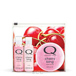 Smart Spa by Qtica Smart Spa Cherry Bing Home Spa Kit