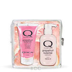 Smart Spa by Qtica Smart Spa Grapefruit Surprise Try Me Kit
