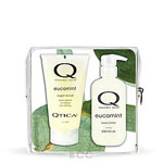 Smart Spa by Qtica Smart Spa Eucamint Try Me Kit