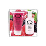 Smart Spa by Qtica Smart Spa Berry Berry Try Me Kit