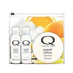 Smart Spa by Qtica Smart Spa Sweet Citrus Home Spa