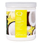 Smart Spa by Qtica Smart Spa Colada Sparkle Moisture Mask