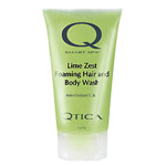Smart Spa by Qtica Smart Spa Lime Zest Hair & Body Wash