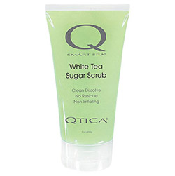 Smart Spa by Qtica Smart Spa White Tea Sugar Scrub