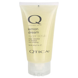 Qtica Smart Spa Lemon Dream Sugar Scrub