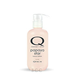 Smart Spa by Qtica Smart Spa Papaya Star Luxury Lotion