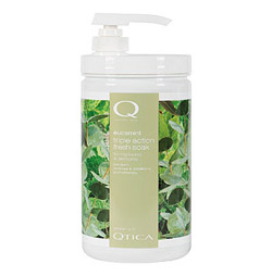 Smart Spa by Qtica Smart Spa Eucamint Anti-Bacterial Soak