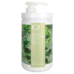 Smart Spa by Qtica Smart Spa Eucamint Luxury Lotion