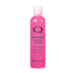 Smart Spa by Qtica Smart Spa Berry Berry Anti-Bacterial Soak