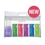 Zoya Zoya Color Lock System Complete Kit