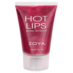 Zoya Hot Lips Lip Gloss