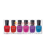 Zoya Zoya Summertime Collection Sampler