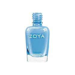 Zoya Nail Polish - Yummy #ZP403 0.5 oz