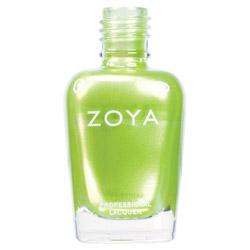 Zoya Nail Polish - Tangy #ZP406 0.5 oz