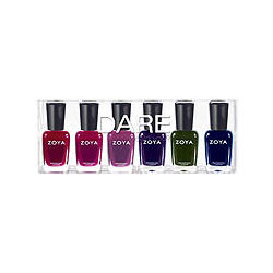 Zoya Zoya Dare Collection