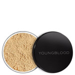 Youngblood Mineral Cosmetics Natural Loose Mineral Foundation - Warm Beige (medium)