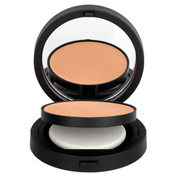 Youngblood Mineral Radiance Creme Powder Foundation - Tawnee