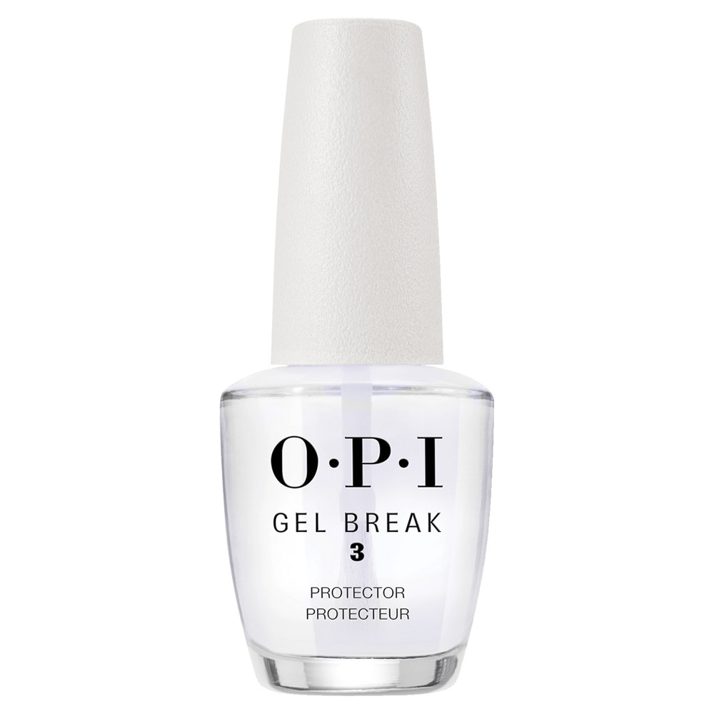 Opi Gel Break 3 Protector Beauty Care Choices