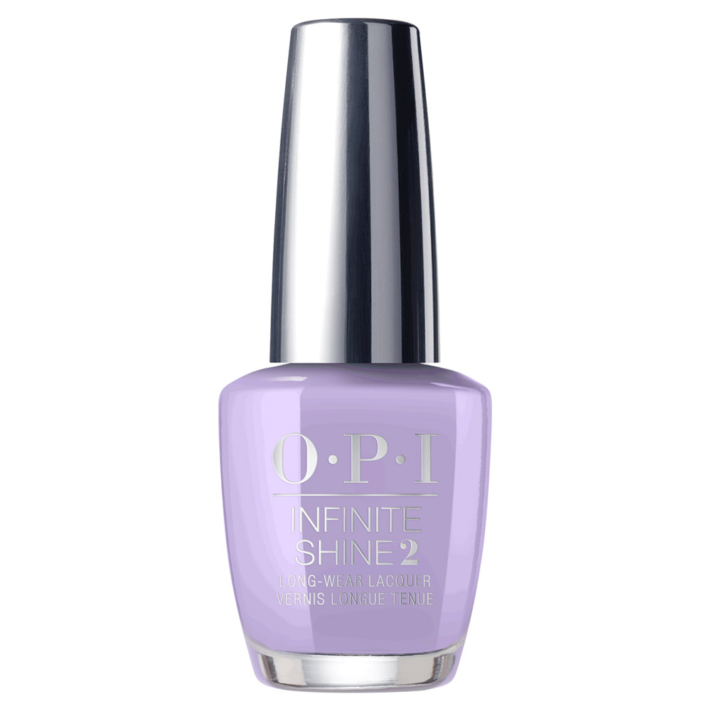 Opi Infinite Shine 2 Nail Lacquer Polly Want A Lacquer Beauty Care Choices
