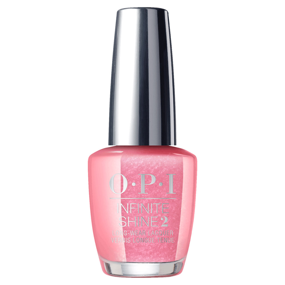 Opi Infinite Shine 2 Nail Lacquer Cozu Melted In The Sun 0 5 Oz Beauty Care Choices