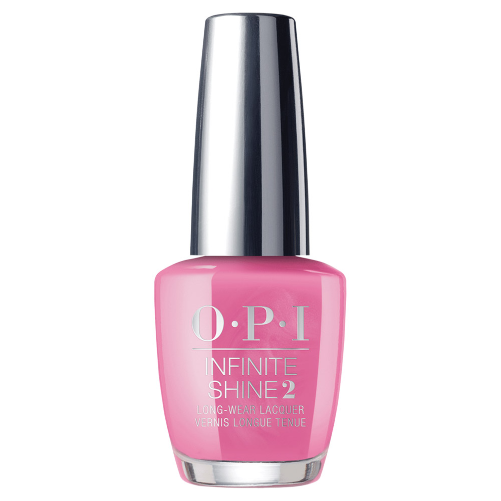 Opi Japanese Rose Garden: OPI Infinite Shine 2 Nail Lacquer