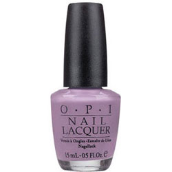 OPI Nail Lacquer - Do You Lilac It? #B29
