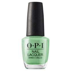 OPI Nail Lacquer- Gargantuan Green Grape #B44
