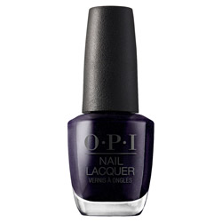 OPI Nail Lacquer - Light My Sapphire #B60