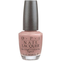 OPI Nail Lacquer - Chocolate Moose #C89