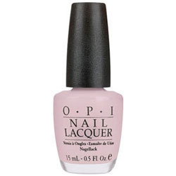 OPI Nail Lacquer- I'll Take The Cake! #H24