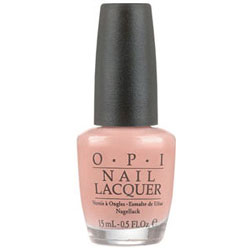 OPI Nail Lacquer- Coney Island Cotton Candy #L12
