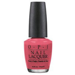OPI Nail Lacquer- Grand Canyon Sunset #L30