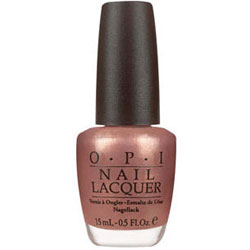 OPI Nail Lacquer - Cozu-Melted In The Sun #M27