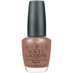 OPI Nail Lacquer - Nomad's Dream #P02