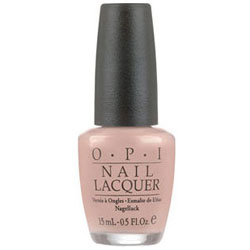 OPI Nail Lacquer - Samoan Sand #P61
