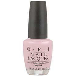OPI Nail Lacquer - Sweet Memories #R31