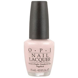 OPI Nail Lacquer - Mimosas For Mr & Mrs