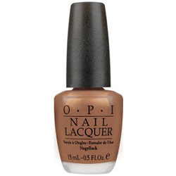 OPI Nail Lacquer- Cosmo-Not Tonight Honey! #R58