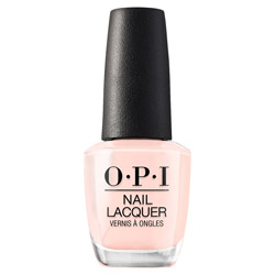 OPI Nail Lacquer - Bubble Bath #S86