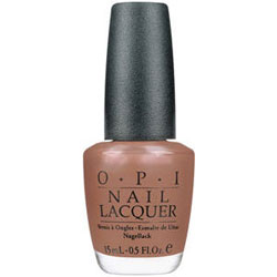 OPI Nail Lacquer - Chicago Champagne Toast #S63 0.5 oz