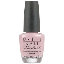 OPI Nail Lacquer - Sweet Heart #S96