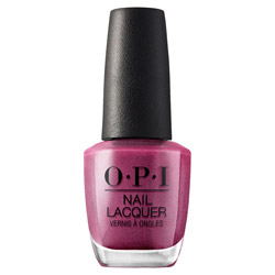 OPI Nail Lacquer - A-Rose At Dawn...Broke By Noon #V11