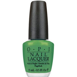 OPI Nail Lacquer - Green-wich Village #B69