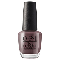 OPI Nail Lacquer - You Don't Know Jacques! #F15